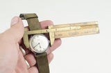 Mechanical Scout Watch