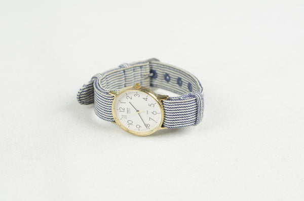Vintage Mechanical Timex Watch
