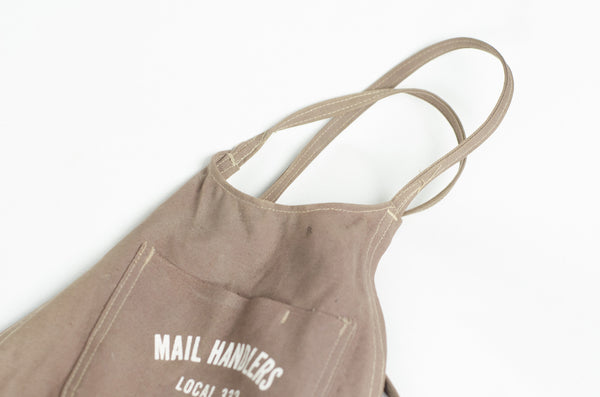 Mail Carrier Apron II