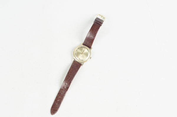 Antique Automatic Belforte Watch