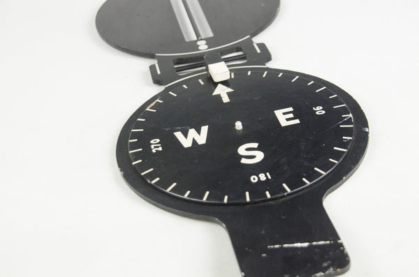 Military Map Compass 2