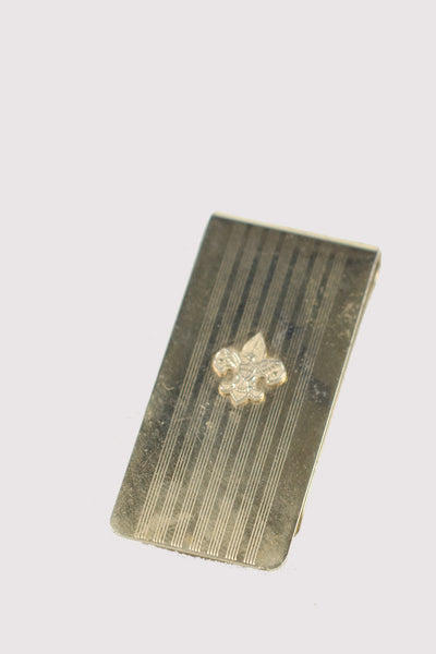 BSA Money Clip