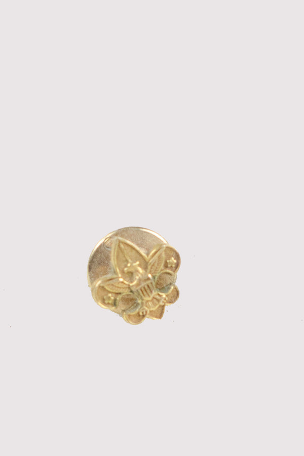 Small BSA pin