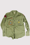 Vintage Scout Uniform 1
