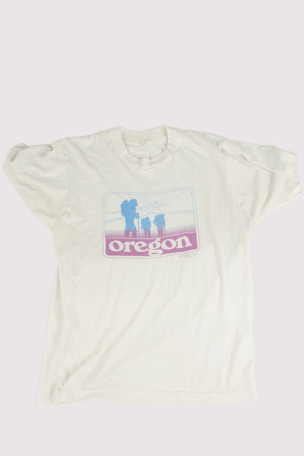 Oregon T Shirt