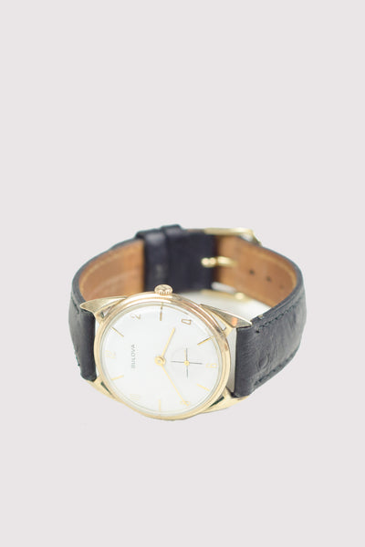 Vintage Automatic Bulova Watch