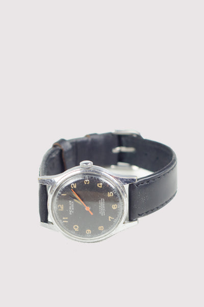 Vintage Automatic Purlux Watch