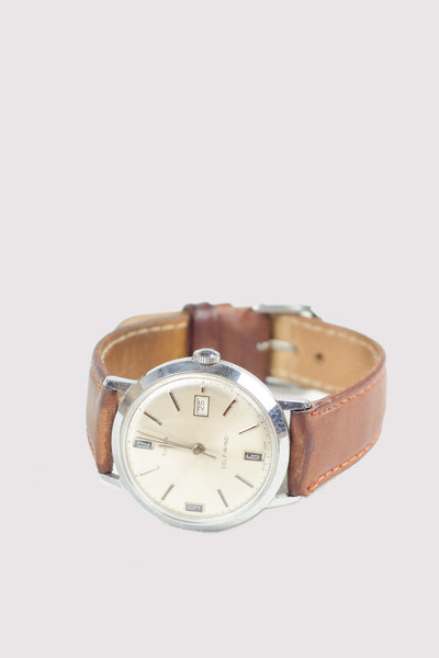 Vintage Automatic Timex Watch
