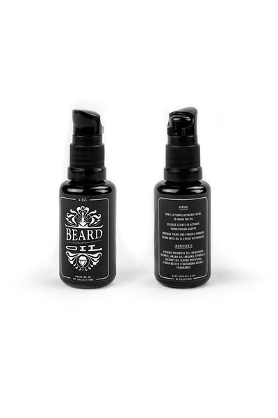 Original Beard Oil