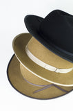 Camel Teardrop Hat