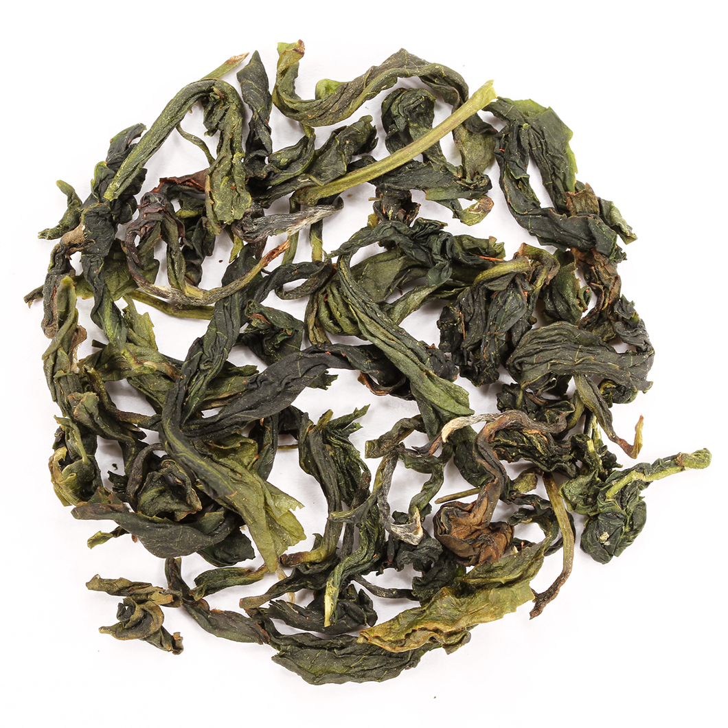 Oolong Coco Pouchong