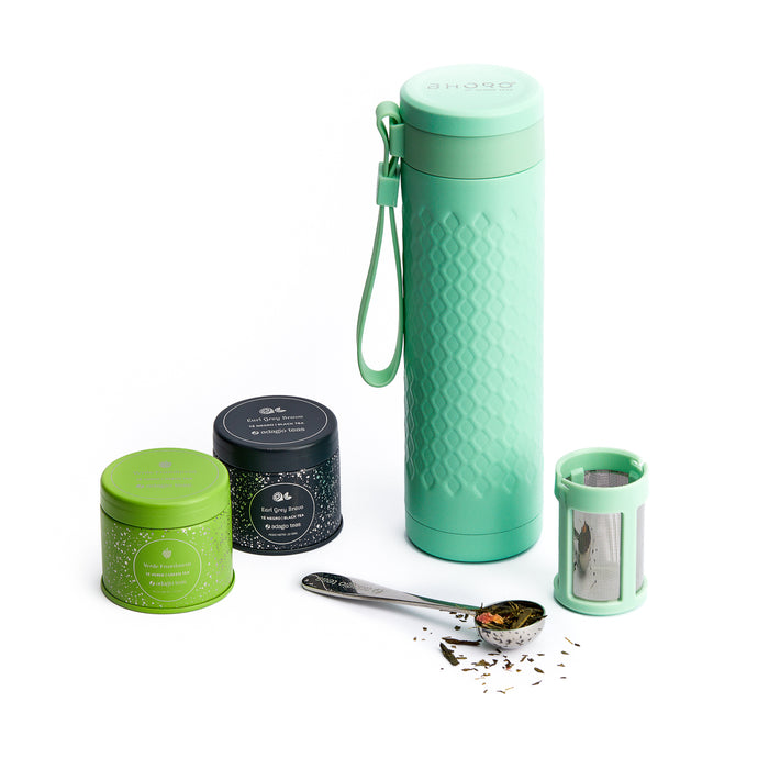 Pack Travel Mug