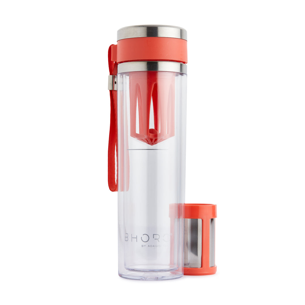 Matcha Travel Mug Rojo