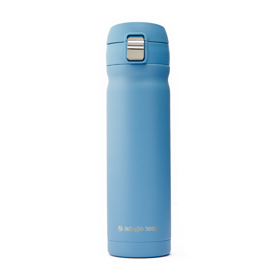 Travel Mug Azul