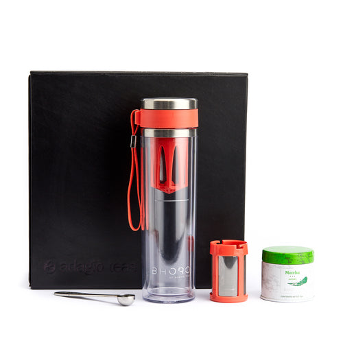 Pack Matcha Travel Mug