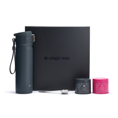 Pack Travel Mug Caja Negra