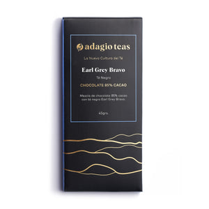 Chocolate Earl Grey Bravo Adagio Teas