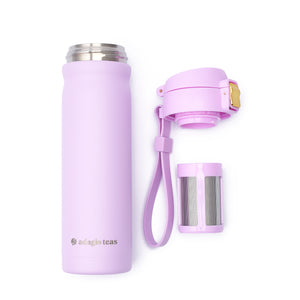 Travel Mug Lila