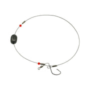 Joy Fish Stainless Steel Redi-Rig With Hook - Lee Fisher Sports