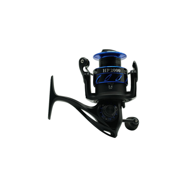 Ohero Hyper 2000 Inshore Spinning Reel - Lee Fisher Sports