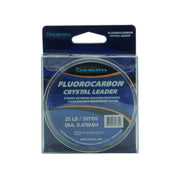 Ohero Fluorocarbon Crystal Leader - Lee Fisher Sports