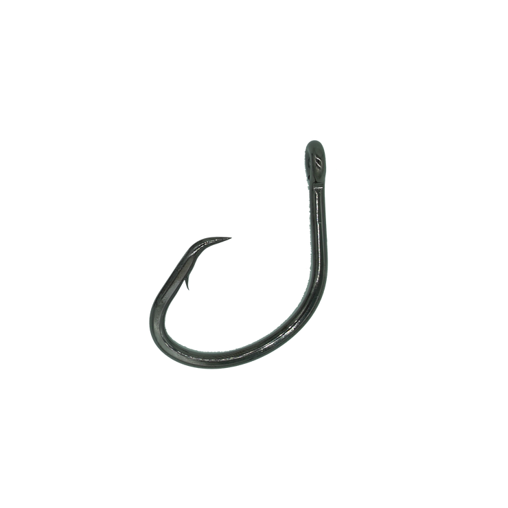 Trident Hook 2x Offset Circle Hook Pro Pack - Lee Fisher Sports