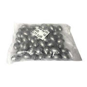 Joy Fish Egg Sinkers - 5 LB Bulk Package