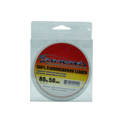 Ohero 100% Fluorocarbon Leader - Lee Fisher Sports