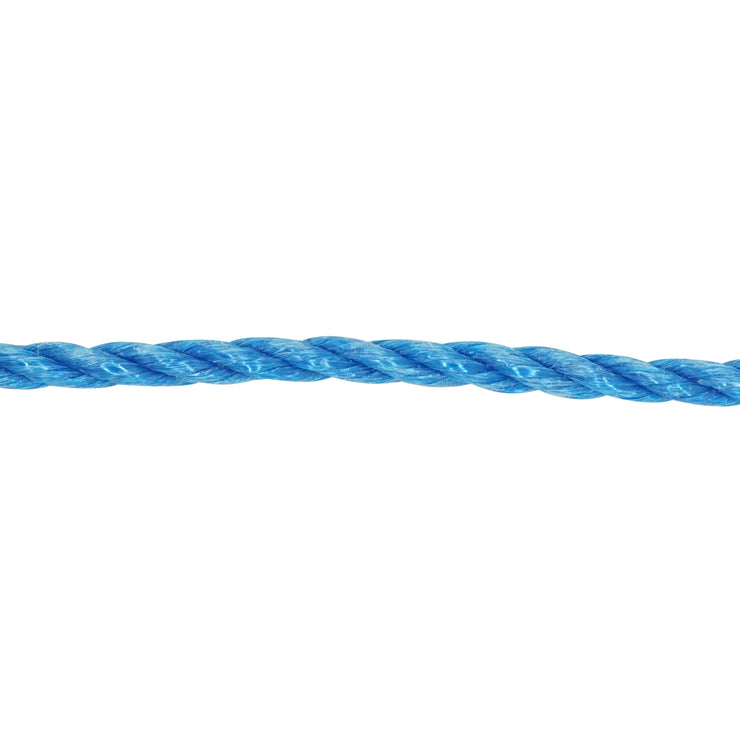 Everstrong Aquasteel Rope 600' - Lee Fisher Sports