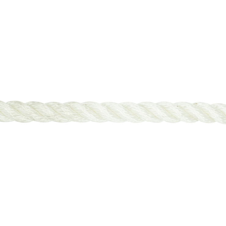 Everstrong 3-Strand Twisted Nylon Rope - Lee Fisher Sports