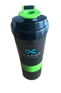 OrganiGreen Improve Your Glow - Triple OFFER with FREE Shaker