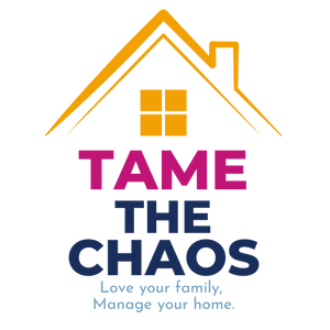 Tame the Chaos (EXTRAS- FB)