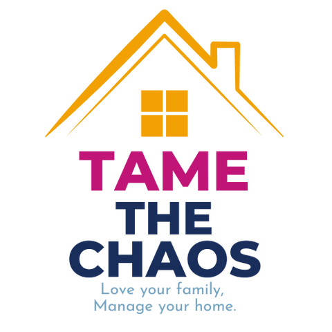 Tame the Chaos (EXTRAS)