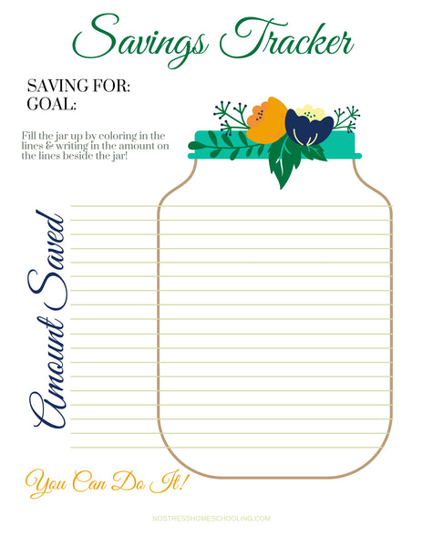 NSH Home Management Binder