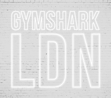 Gymshark Pop Up Store | Covent Garden