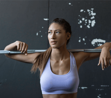 Karina Elle | Athletes | Gym & Fitness Clothing