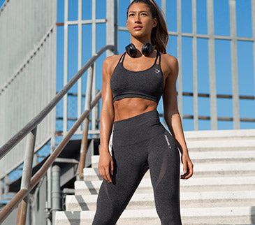 3250818a1f9c5 The Seamless Collection | News | Gym & Fitness Clothing | Gymshark