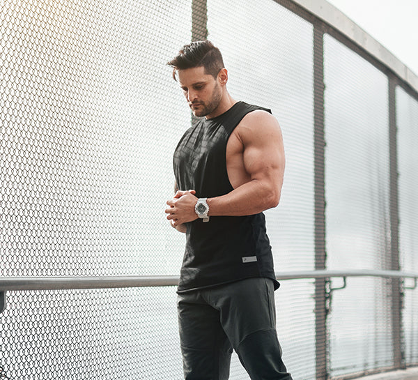 b4ed93d47 Summer Workout Clothes | Best Workout Shirts For Men | News | Gym ...