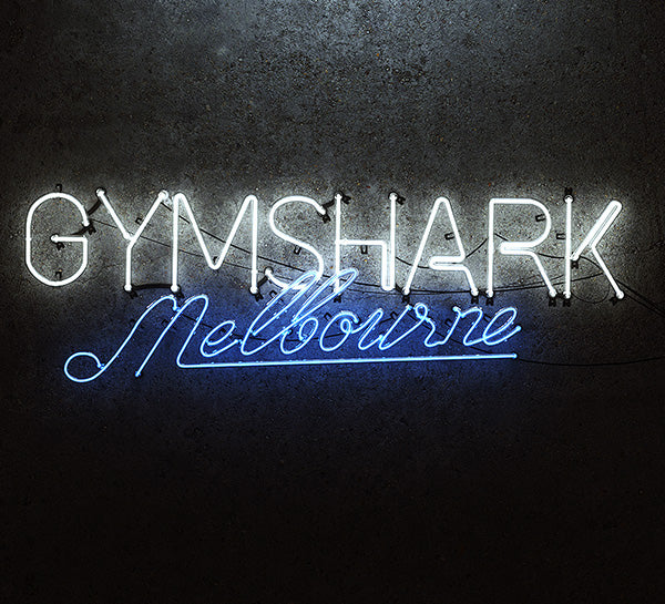 Gymshark | Melbourne Pop-Up Store