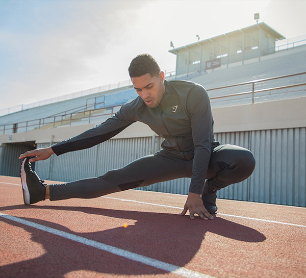 Gymshark Reveals | The Gravity Tracksuit