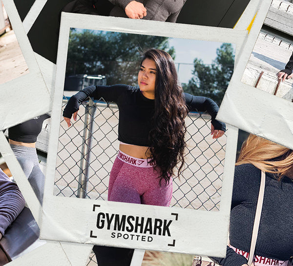 Gymshark Spotted | Summer Brights