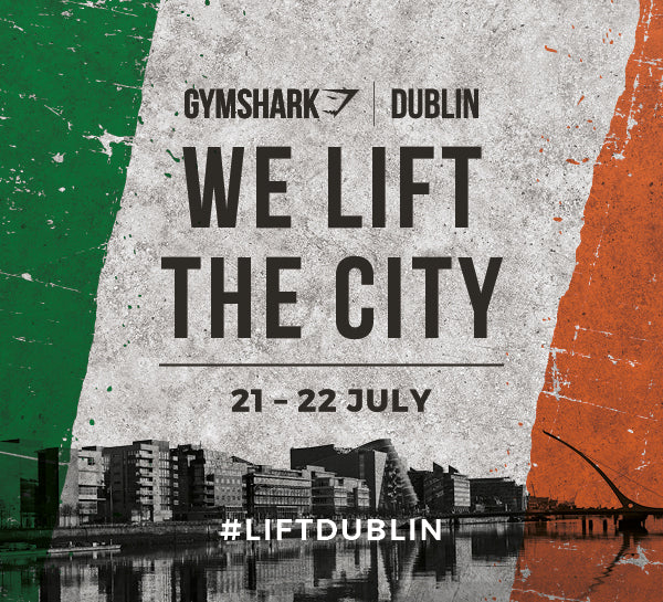 #LIFTDUBLIN | The Dublin Bucket List