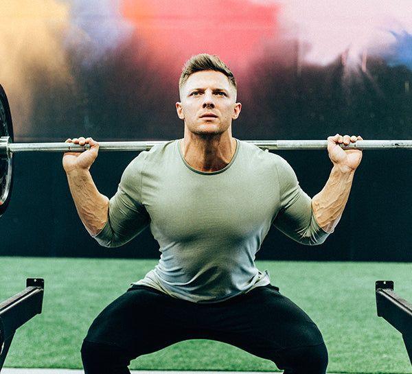 How To Reset When You've Hit A Plateau