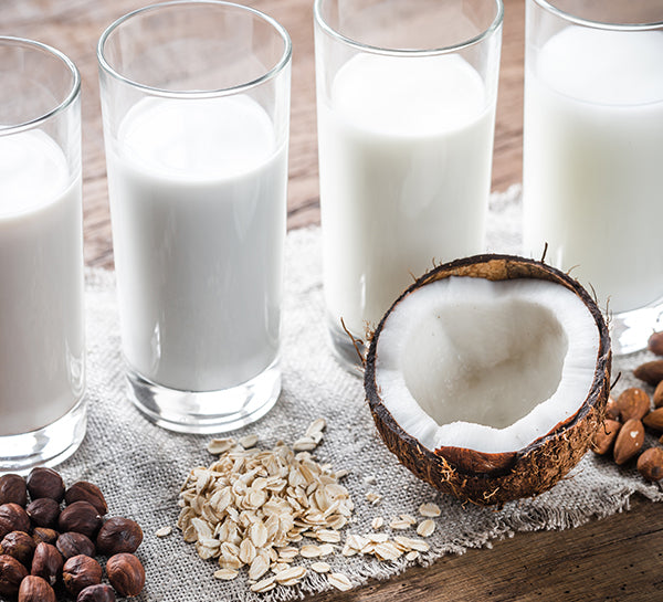 Which is the best milk alternative?