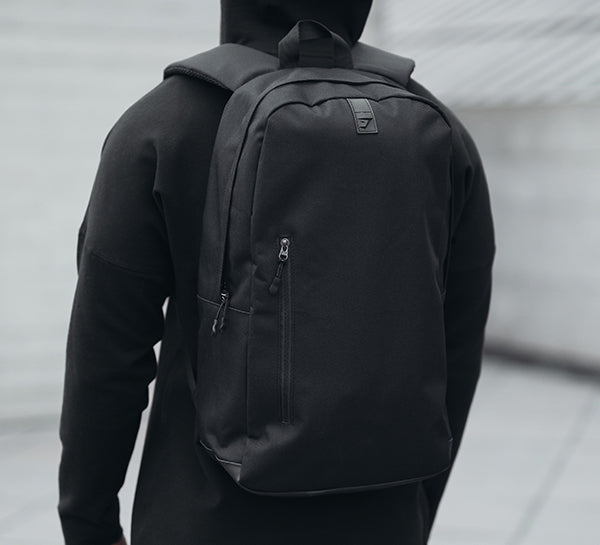 Hot Right Now: The La Mont Backpack