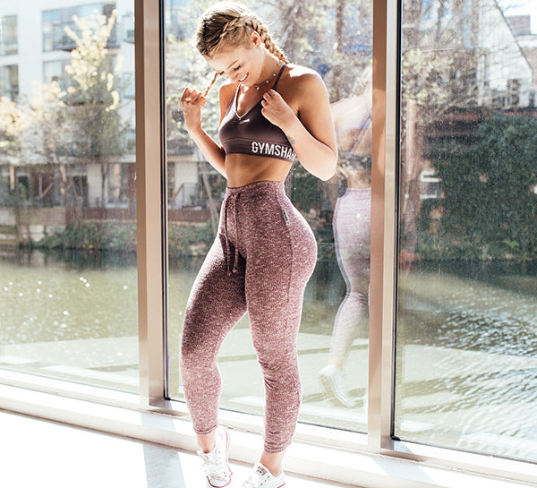 Watch 7 Best Booty Exercises With Megan Grubb  Gymshark Central-9736