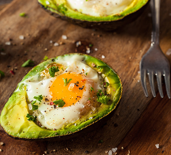 Best high-protein, low-carb breakfast ideas