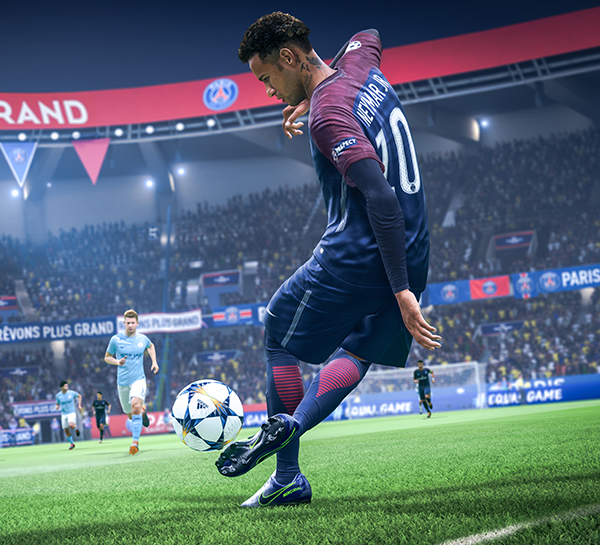 For Your Rest Day |  Fifa 19 Is Here: 4 Things You Need To Know