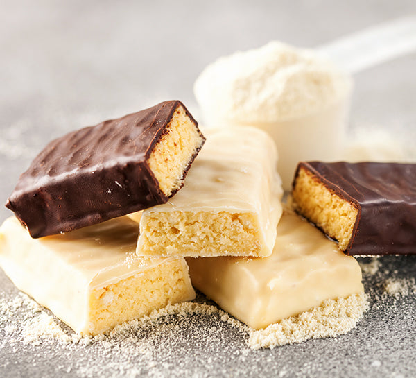 Are protein bars actually good for you?