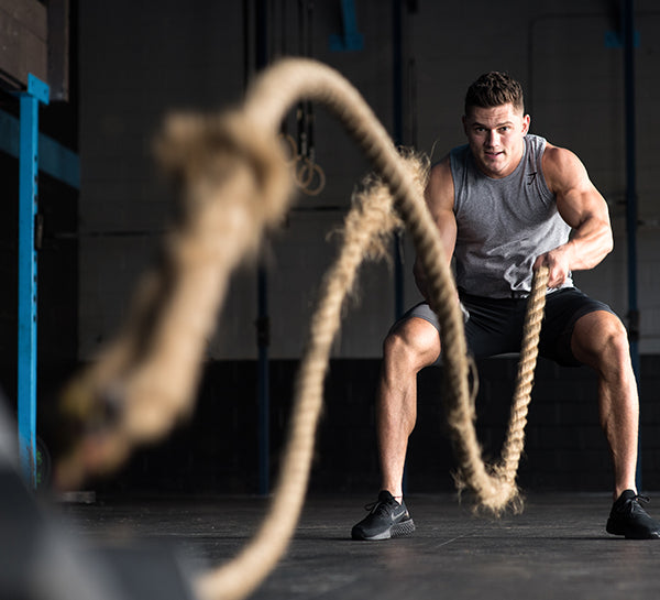 Should you do strength or cardio first?